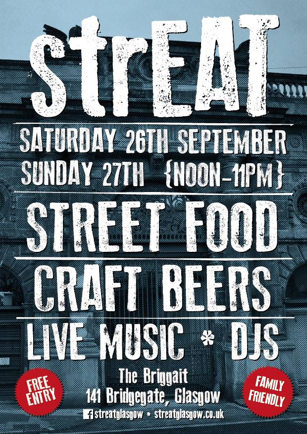 StrEAT Glasgow pic