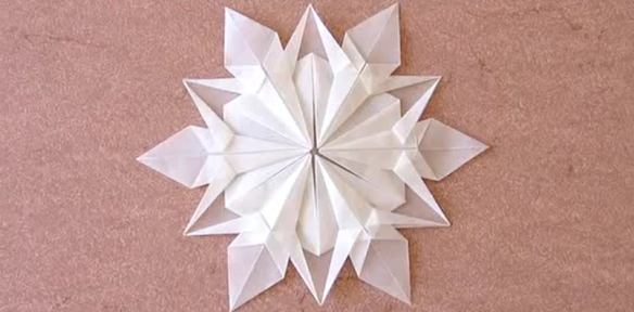 Origami Scotland